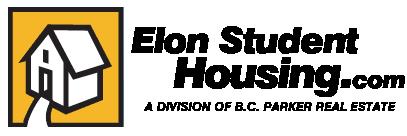 Elon Student Housing